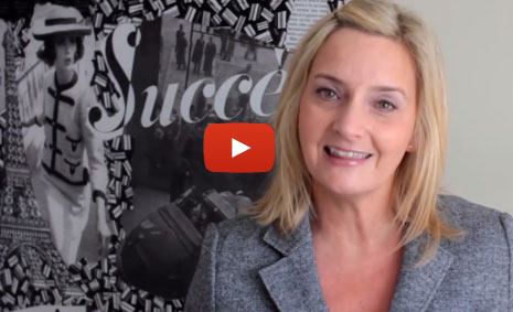 Lisa Larter - Eliminate Fear In Your Business