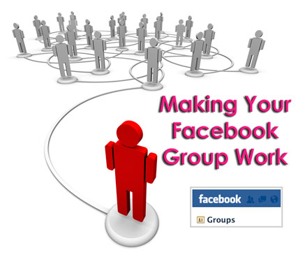 Lisa Larter Facebook Groups