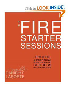 Lisa Larter - Fire Starter Sessions