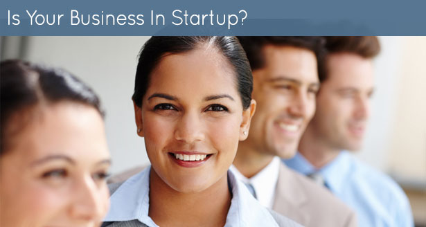 Lisa Larter - Business Startup Stand Out