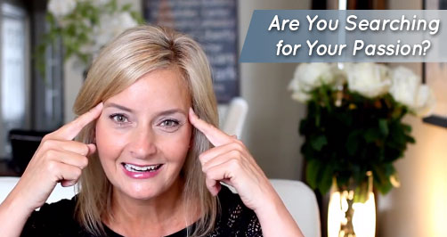 Lisa Larter - Shop Talk - Finding Your Passion