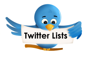 Lisa Larter Twitter Lists